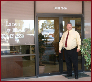 Law Office in Casa Grande